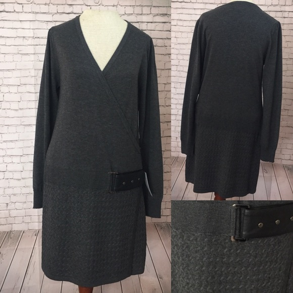 Laundry by Design Dresses & Skirts - NWT Laundry by Design sweater dress